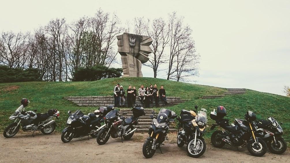 Pomnik Crostwitz