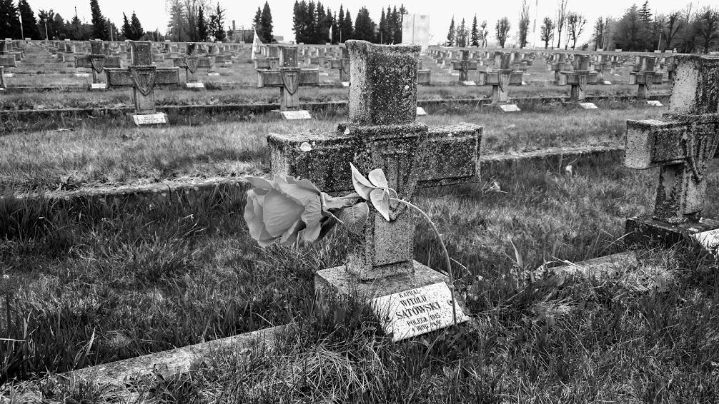 Cmentarz Wojenny w Zgorzelcu