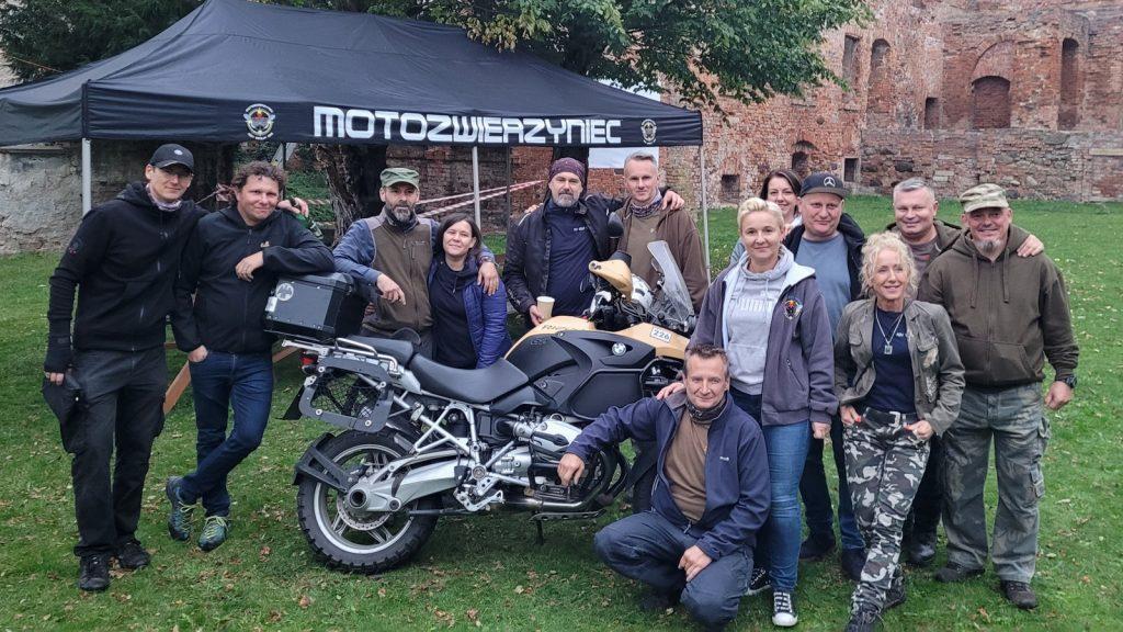 Fundacja Motozwierzyniec  WzD6